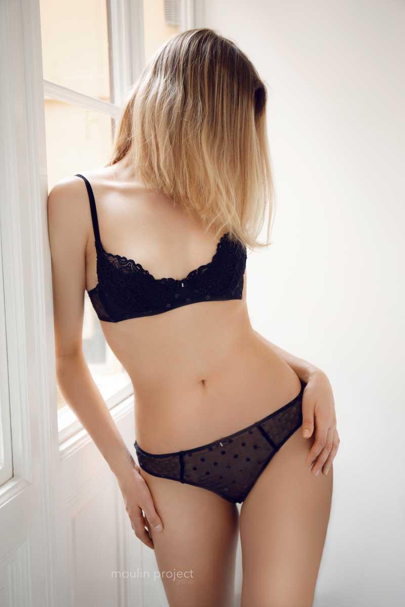 Rosy-profil