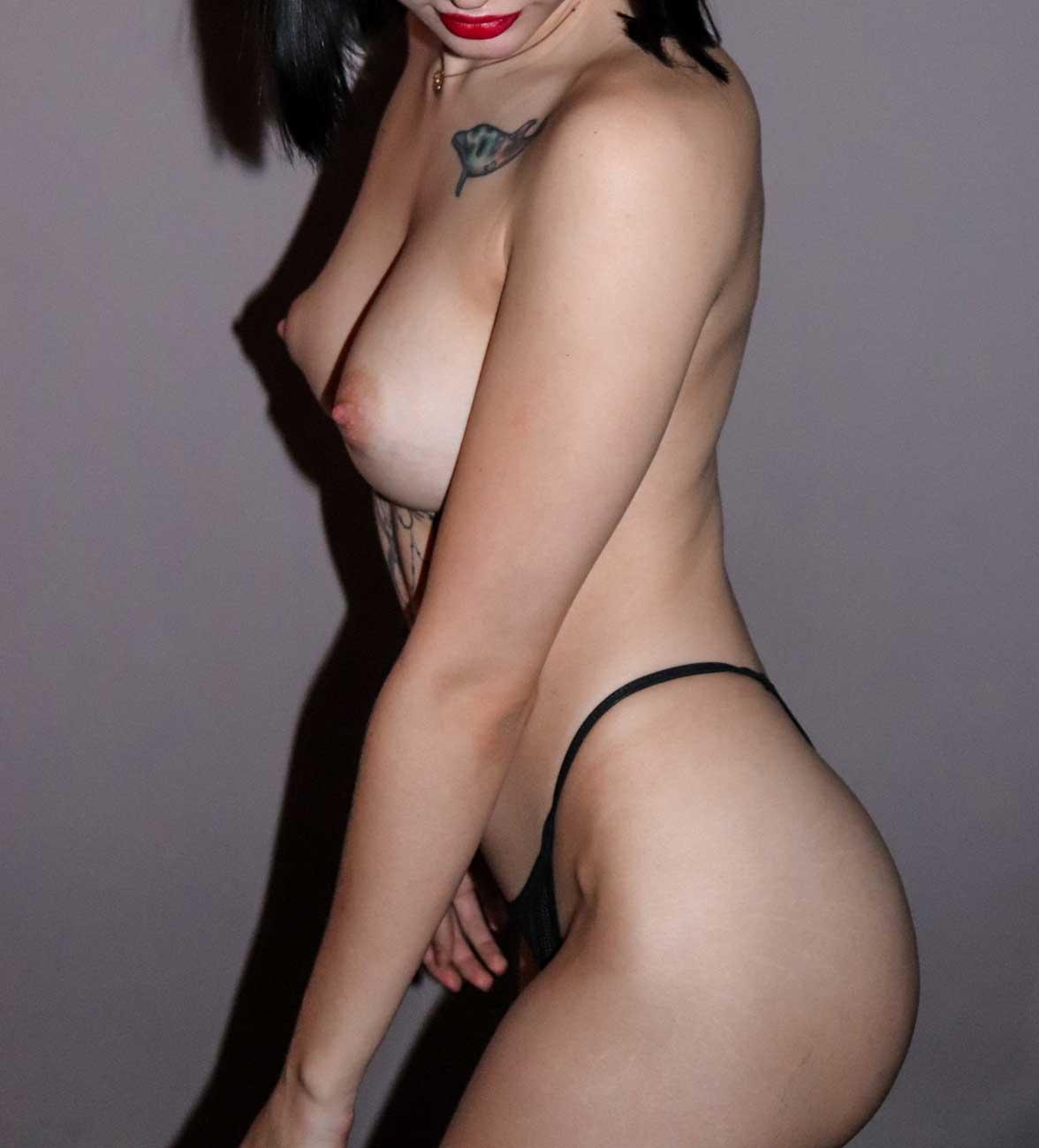 Jessica erotic masseuse