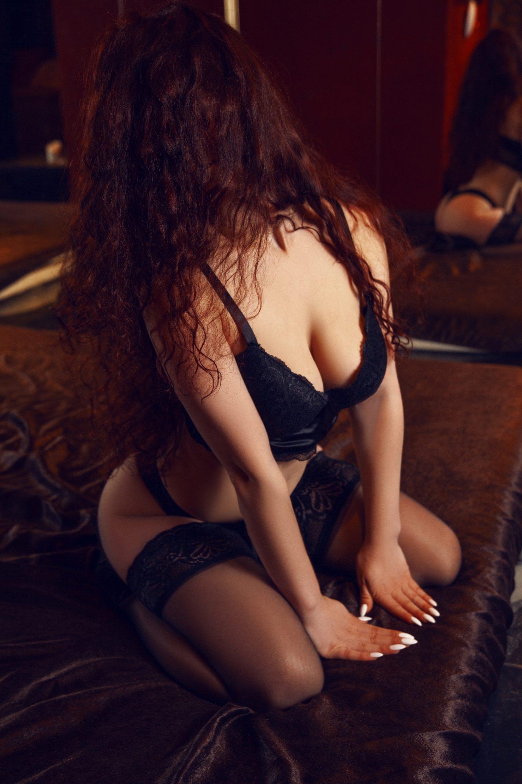 Kris erotic massage Prague