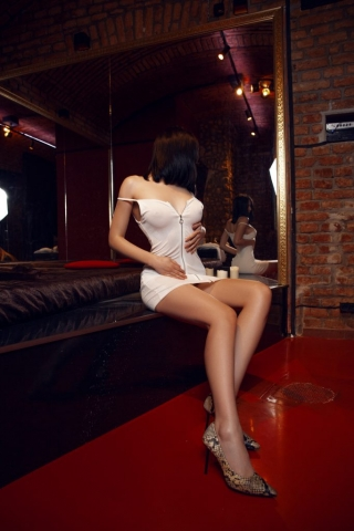 Jessica erotic massage Prague