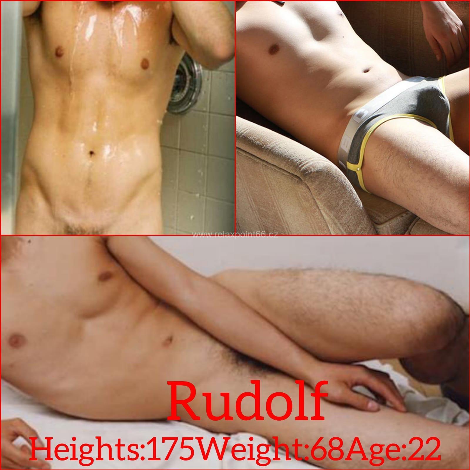 Rudolf women massage